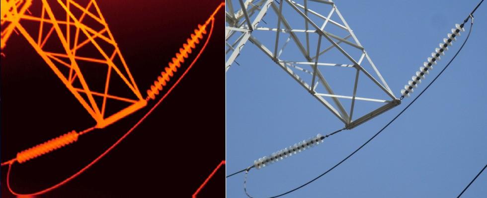 Termografia Electrica
